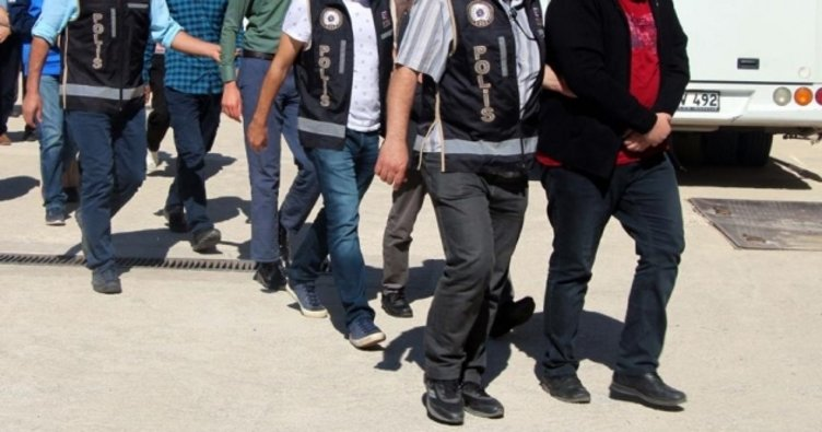 Antalya'da FETÖ'nün 'yeni yapılanması'na operasyon: 16 gözaltı