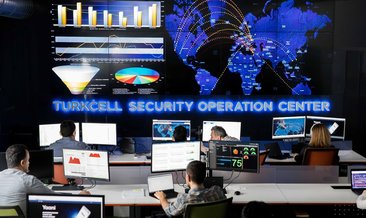 Türkiye'nin siber güvenlik uzmanları Cyber Camp'te yetişiyor