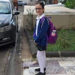 Minik Elif'in enkazdan önce fotoğrafı sonra cansız bedeni çıktı