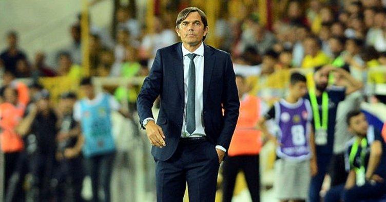 Phillip Cocu'nun tazminatı 7.5 milyon euro