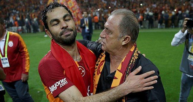 Son dakika: Galatasaray Fatih Terim'siz yeni sezona başlıyor! Terim'in yerin onlar geliyor...