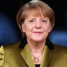 Son Dakika Haberi: Merkel'den Suriye'ye kınama!
