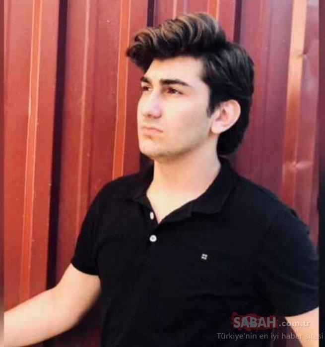 Gaziantep'teki bir cinayetin zanlısı olarak aranan adam, kadın kılığında yakalandı