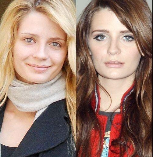 İki fotoğraf arasında büyük fark!
