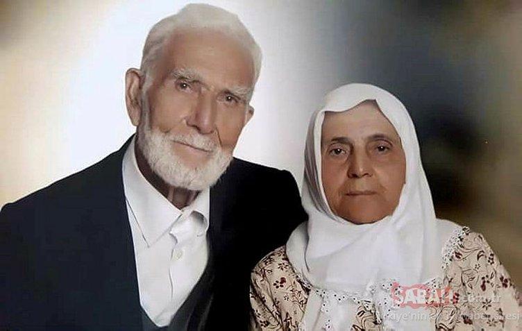100 yaşında hayatını kaybetti, eşine büyük aşkı günlükten çıktı