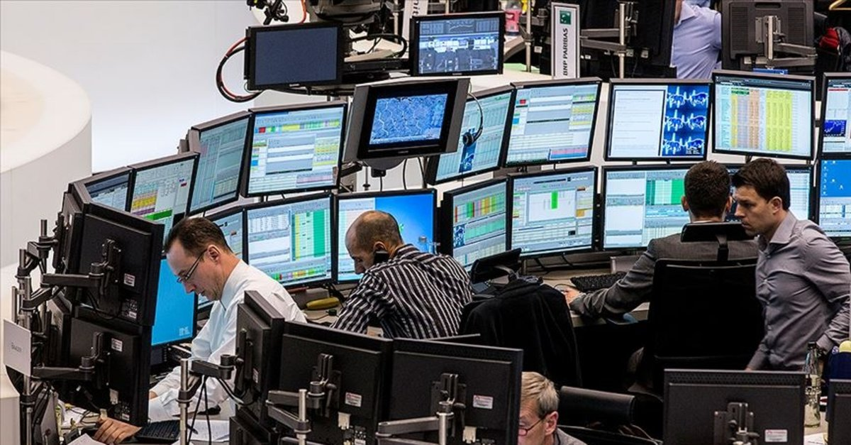 kuresel-piyasalar-pozitif-seyrediyor