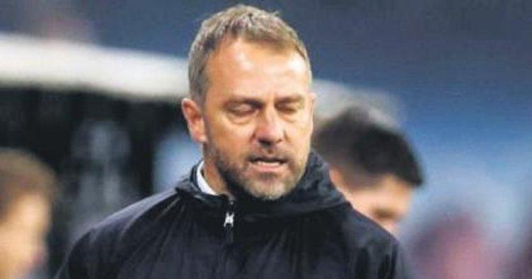 Bayern'in Teknik Direktörü istifa etti