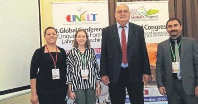Küresel Dilbilim ve Çevre Konferansı