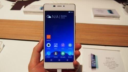 Dünyanın en ince 5 Android telefonu