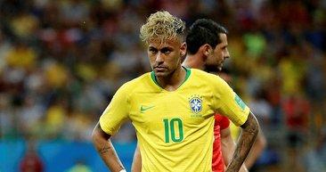2018 Dünya Kupası'nda dördüncü gün sürprizlerle geride kaldı