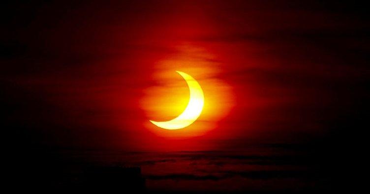 Güneş tutulması ne zaman? Güneş tutulması nerelerde görülecek, kaç yılda bir olur? İşte tüm detaylar...