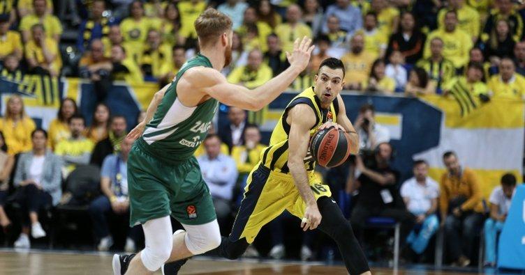 Fenerbahçe Beko, Final Four yolunda ilk adımı attı