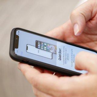Apple, iPhone'daki o hatayı düzeltti