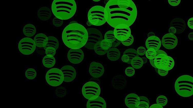 Spotify'daki açıkla ayda 65 bin TL kazandı!