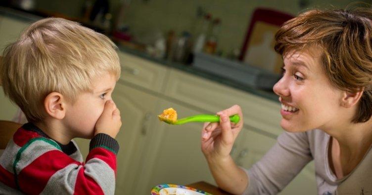 Uzmanından çocuklardaki iştahsızlığa karşı öneriler