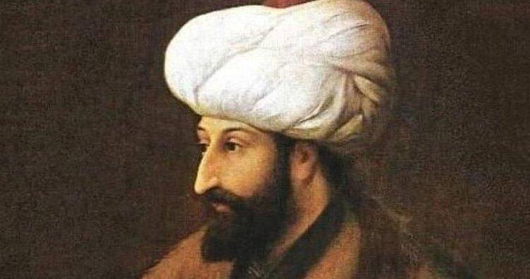 Fatih Sultan Mehmet'in herkesten sakladığı gerçek!