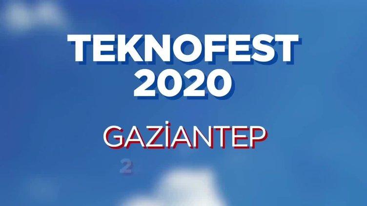 Selçuk Bayraktar açıkladı: Teknofest 2020 Gaziantep'te yapılacak
