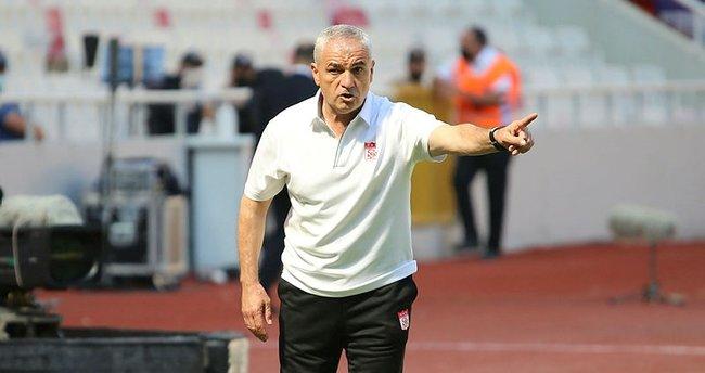 """Rıza Çalımbay'dan Gaziantep maçı yorumu! """"Ders çıkarmamız gerekiyor"""""""