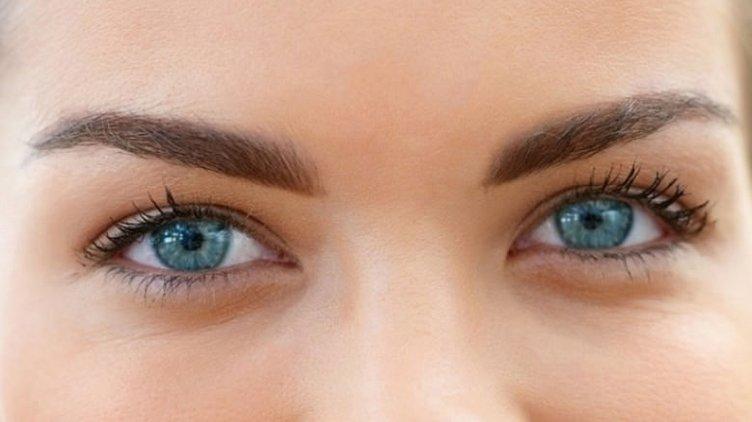 Göz altı morlukları için öneriler