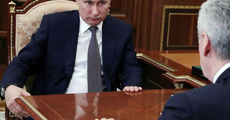 Son Dakika: Putin'den küresel kaos açıklaması
