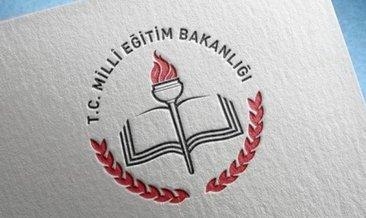 MEB yurt dışı eğitim için sözlü sınava girecek öğrenciler açıklandı