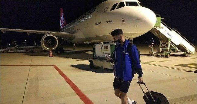 Trabzonspor'a rüzgar engeli