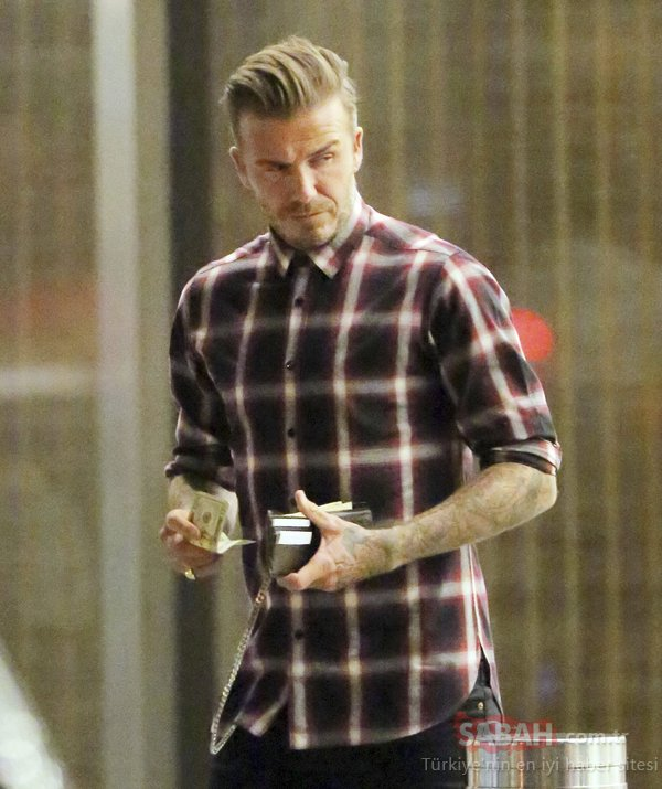 Victoria Beckham isyan etti! Victoria Beckham eşi David Beckham'dan şikayetçi...