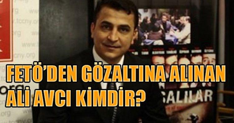 Reis ve Uyanış filminin yönetmeni Ali Avcı gözaltına alındı! - Ali Avcı kimdir?