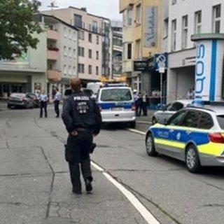 Son dakika... Almanya'da bıçaklı saldırı: Çok sayıda yaralı