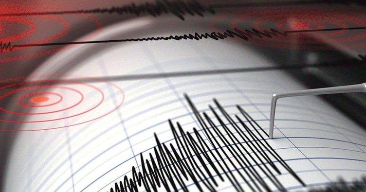 Balıkesir'de korkutan deprem! İstanbul ve Bursa'da hissedildi