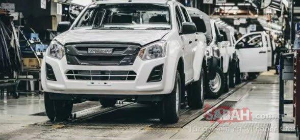 Otomotiv devleri üretime başlıyor! Mercedes, Honda, Hyundai ve diğer markaların planları belli oldu