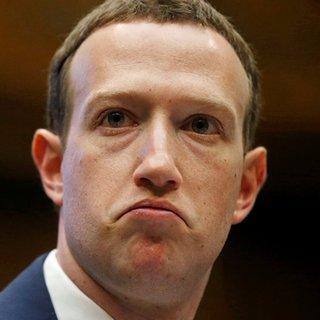 Zuckerberg Avrupa Parlamentosu'nda ifade verecek