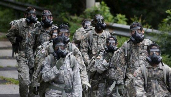 Rusya ve ABD'nin askeri  güçleri ne kadar?