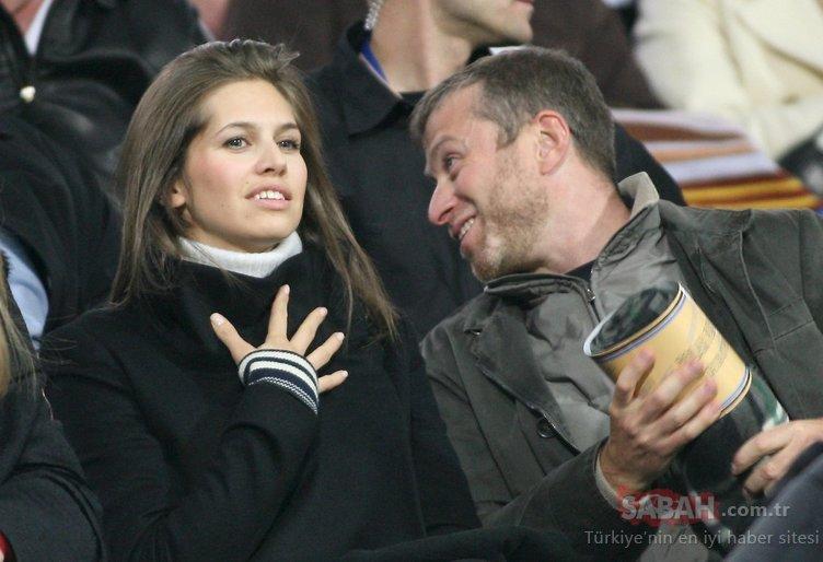 Boşanırken servet kazanan ünlüler!