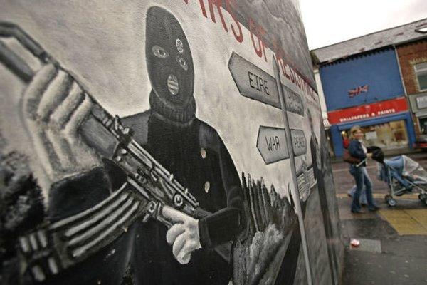 IRA'nın kuruluşunda Türk etkisi