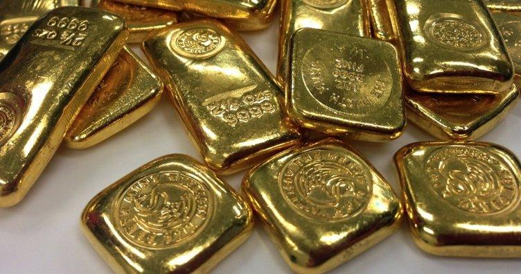 Altın fiyatları 4 ayın zirvesine yükseldi! Altın yatırımcısının gözü kulağı bugün ABD'de olacak