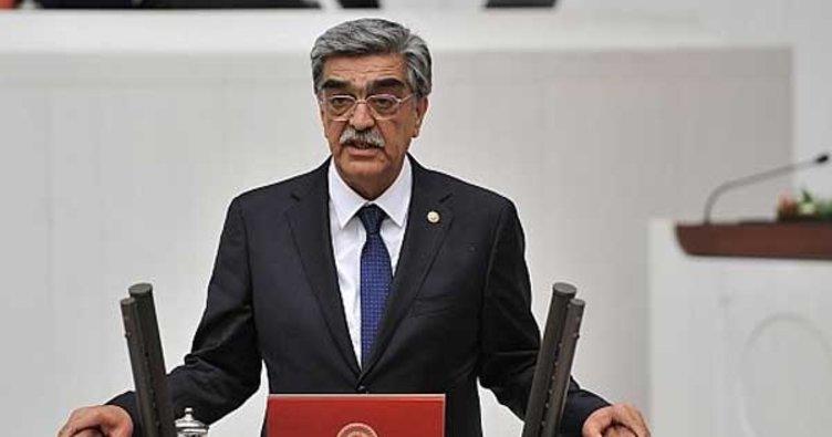 MHP'li Eski vekil Ahrazoğlu hayatını kaybetti