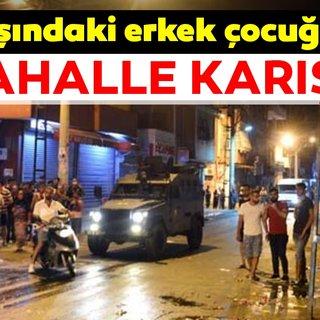 Son dakika haberi: Adana Seyhan'da 11 yaşındaki erkek çocuğuna taciz iddiası! Mahalle karıştı...