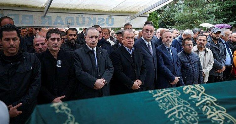 Mustafa Cengiz: Fatih Terim bizim onurumuz, gururumuz, ikonumuzdur