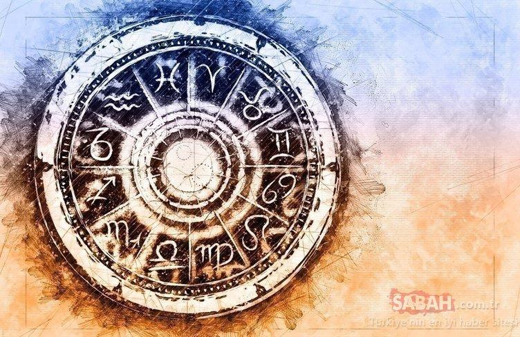 Uzman Astrolog Zeynep Turan ile 13 Aralık 2020 Pazar günlük burç yorumları - Günlük burç yorumu ve Astroloji