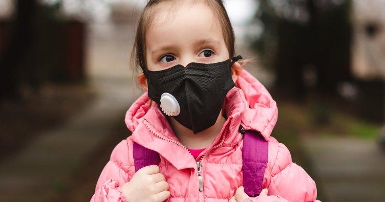 Koronavirüsü çocuklarınıza anlayabileceği dilde anlatın