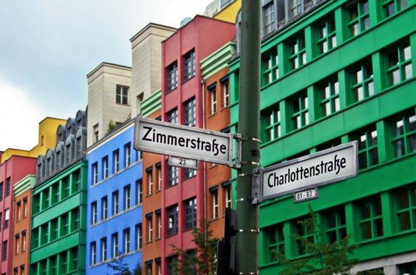 Bu şehirler içinizi ısıtacak... İşte dünyanın en renkli şehirleri!