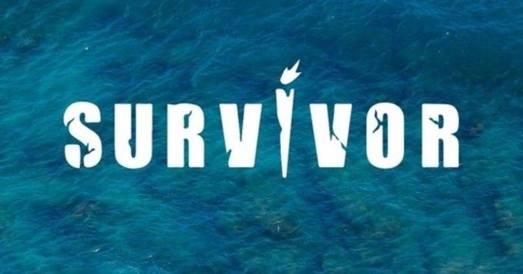 Survivor'da kim elendi, kim gitti? 9 Şubat 2021 Dün akşam SMS sıralaması ile Survivor elemesinde adaya veda eden isim...
