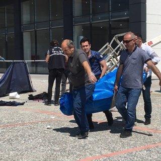 Bursa'da otelde facia: 2 işçi yaşamını yitirdi!