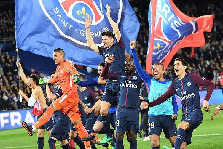 Avrupa'nın en süper ligi, Süper Lig!