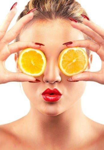 Limonun güzelliğe faydaları