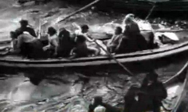 Yunan askerleri İzmir'den işte böyle kaçtı