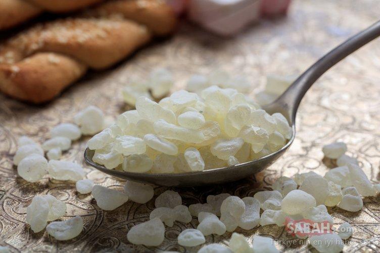 Dişleri beyazlatan besinler nelerdir? İşte dişleri beyazlatmada en etkili besin...