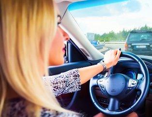 Araç şöförleri dikkat! Arabanızda yaptığınız bu hata daha fazla yakıt harcatıyor!