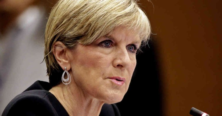 Avustralya'dan Kuzey Kore açıklaması